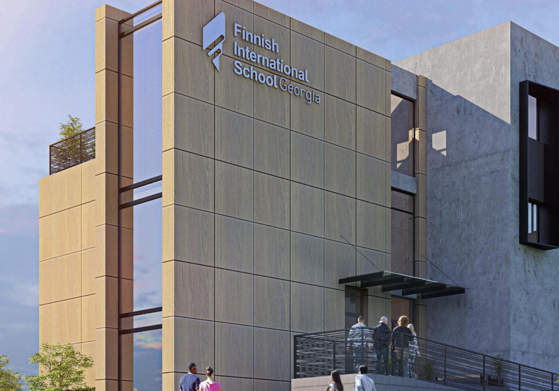 Finnish International School Georgia